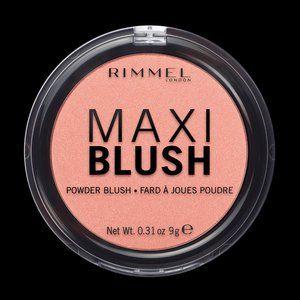 7/$15  Rimmel Third Base MAXI BLUSH